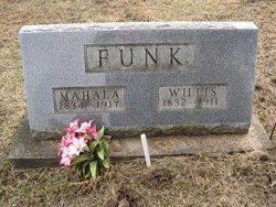 Willis Funk