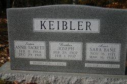 Joe Keibler