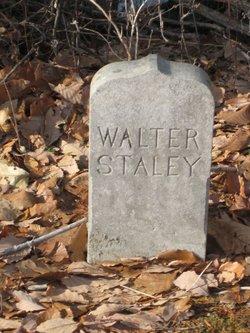 Walter Staley