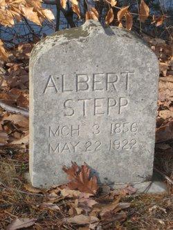 Charles Albert Stepp