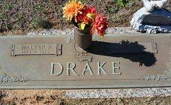 Walter Perry Drake, Sr