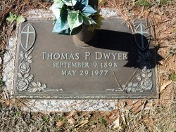 Thomas P Dwyer
