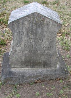 John Whaley