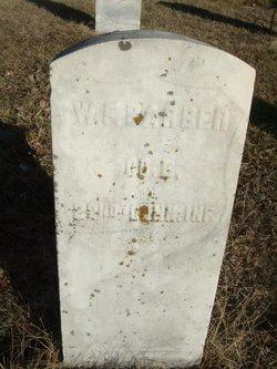William F. Barber
