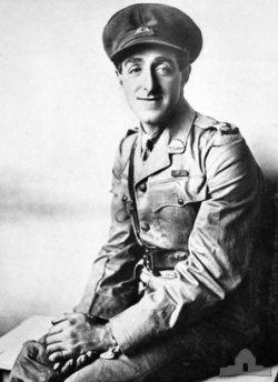 Leonard Maurice Keysor