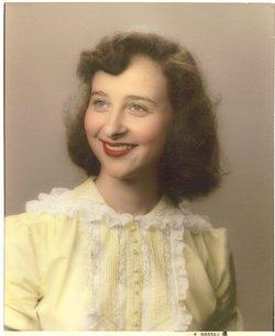 Betty Jean <I>Hamby</I> West