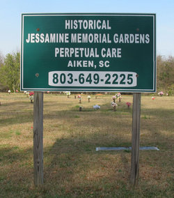 Jessamine Memorial Gardens