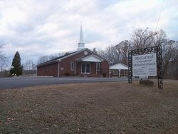 Mount Carmel Congregational Methodist Church Cemet