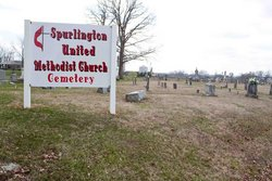 Spurlington United Methodist Church Cemetery