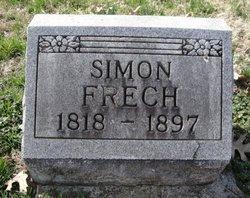 Simon French