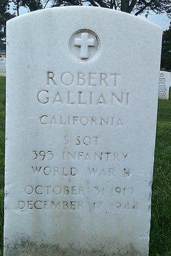Robert Galliani