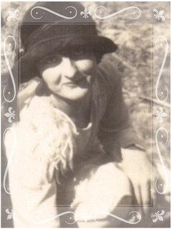 Anita Gertrude <I>Schneider</I> Conrad
