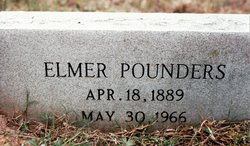 Elmer Lowe Pounders