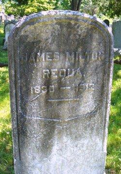 James Milton Requa