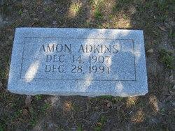 Amon Adkins