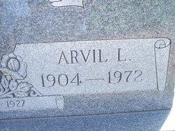 Arvil Lester Altis