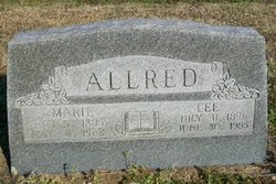 Lee Allred