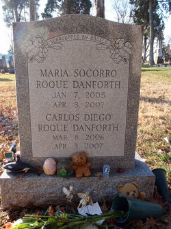 Carlos Diego Roque Danforth