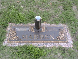 Agnes Lena <I>Wuertele</I> Madden