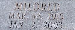 Mildred Dorth