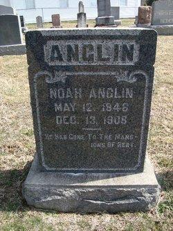 Noah Anglin