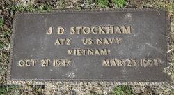 J. D. Stockham