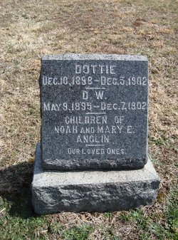 D. W. Anglin