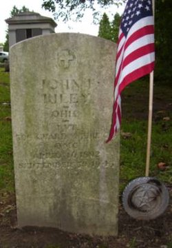 John Frank Riley