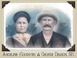 Angline <I>Goodman</I> Jillson