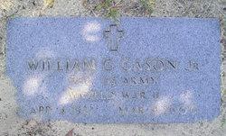 William Griffin Cason