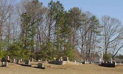 Mount Salem Baptist Church Cemetery