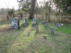 Moses Family Cemetery