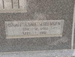Hazel Anna <I>Sorensen</I> Smith