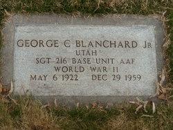 George Charles Blanchard, Jr