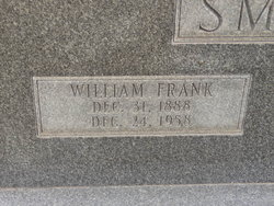 William Frank Smith