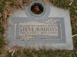 Steve Kaddas