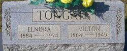 Milton W Tungate