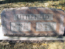 Dr Virgil C Littlefield
