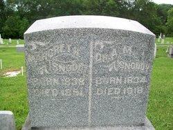 Margaret H. <I>Seawright</I> Snoddy