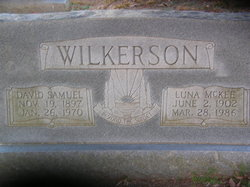 David Samuel Wilkerson