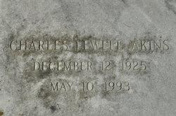 Charles Lewell Akins