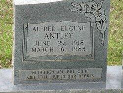 Alfred Eugene Antley