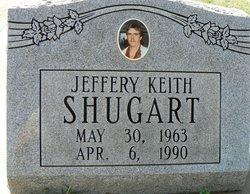 "Jeffery Keith ""Jeff"" Shugart"