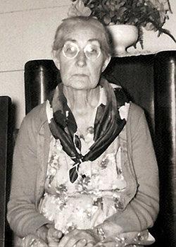Rhona Bundrum
