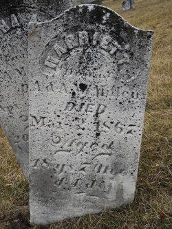 Harriet McMillen