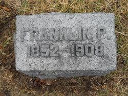 Franklin P. McMillen