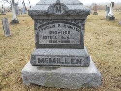 Estell P. McMillen