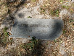 Erik Danielson, Sr