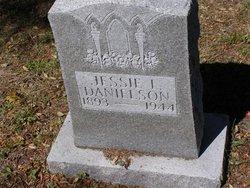 Jessie Graham Danielson