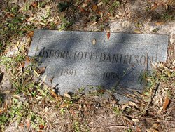 "Osborn ""Ott"" Danielson"